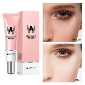 Magic W Pore Eraser Face Pre-Makeup Primer Concealer Foundation Anti-wrinkle BT9
