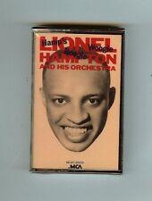 LIONEL HAMPTON - HAMP'S BOOGIE WOOGIE  - CASSETTE - NEW