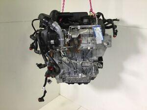 CZD CZDA Motor Moteur Engine VW Golf VII (AU) 1.4 TSI 110 kW