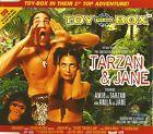 Maxi CD - Toy-Box - Tarzan & Jane - #A2270