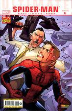 Ultimate Spider-Man N° 6 - Ultimate Comics: Spider-Man N° 6 - Panini - NUOVO
