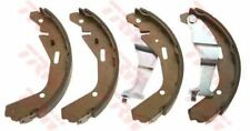 GS8724 TRW Brake Shoe Set Rear Axle