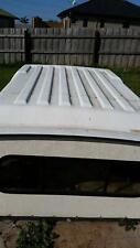 Holden rodeo canopy
