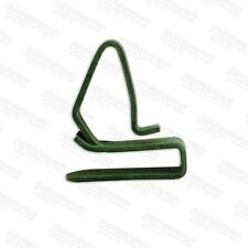 Classic Jaguar D Shape Edge and Door Trim Clips A (Pack of 25) From Powerspark