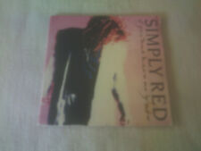 SIMPLY RED - IF YOU DON'T KNOW ME BY NOW - 1989 3 INCH CD SINGLE