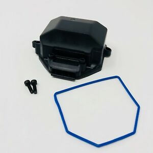 Traxxas E-Revo 1/16 VXL Receiver Box Sealed 7024X Summit Brand New