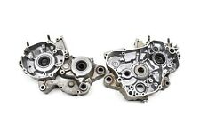 1999 99 Yamaha YZ125 YZ 125 Crankcase Right & Left Crank Cases