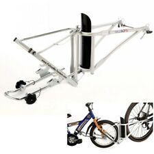 Original FollowMe Tandemkupplung Komplettset Radfahren mit Kind, Set A, NEU !