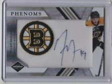"TYLER SEGUIN  2010-11 Panini Limited ""Phenoms"" AUTO PATCH ROOKIE 278/299"