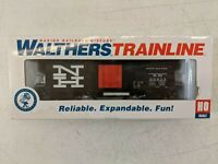 HO New Haven Track Cleaning Car - Walthers Trainline #931-1755 vmf121
