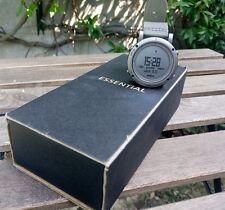 Suunto Essential Slate digital watch orologio SS021217000