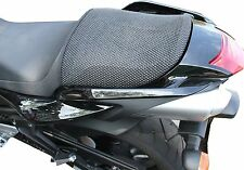 YAMAHA FZ6 S2 2007-2009 TRIBOSEAT ANTI-SLIP PASSENGER SEAT COVER ACCESSORY