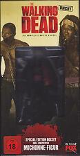 The Walking Dead 3. Staffel Inkl. Michonne Figur