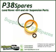Range Rover P38 GENUINE  Air Suspension  Compressor Teflon Pump Seal Repair Kit