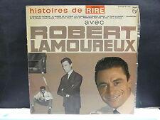 ROBERT LAMOUREUX Hstoires de rire : le retour de vacances ... B77704L