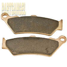 Rear Sintered Brake Pads For Victory Hammer S Vegas  MOTO-GUZZI Vintage 750