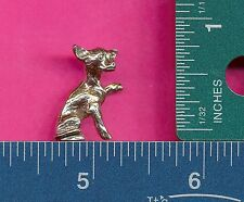 12 wholesale pewter dog figurines A1049