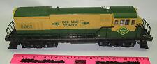 Lionel 8962 Reading Lines Diesel Engine