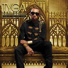 TYGA - Careless World: Rise Of The Last King    - CD NEUWARE