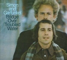 Bridge Over Troubled Water by Simon and Garfunkel (Remastered 2001 Columbia)