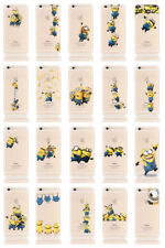 Minions Pictorial Mobile Phone Cases, Covers & Skins