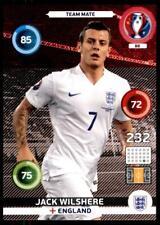Panini Euro 2016 Adrenalyn XL Jack Wilshere England Team Mate No. 88