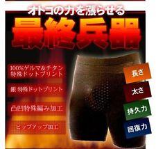 Nylon Boxer Underwear for Men
