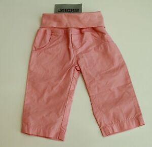 Jacky modische Baby Hose Sommerhose Short , Apricot Gr.68