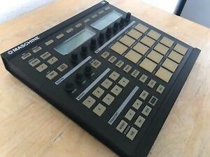 Native Instruments Maschine - OVP Controller- Super Zustand - Ohne Software.