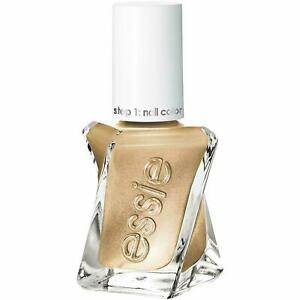 Essie Nail Polish Gel Couture 13.5mL / .46oz - Gel Couture Collection NEW!!