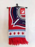 Chicago Fire Soccer Club - MLS Scarf