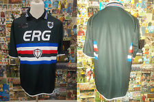 maglia calcio shirt maillot camiseta trikot SAMPDORIA SAMP TG XL