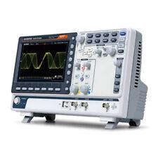 Instek Gds 2102e 100 Mhz 2 Channel Digital Storage Oscilloscope