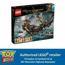 LEGO Pirates of the Caribbean Silent Mary 71042 (new in stock)