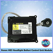 Factory HID OEM Replacement Ballast D4S/D4R For 2006-09 Toyota Prius 85967-52020