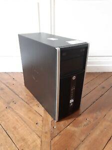 HP COMPAQ Pro 6200 - PC Bureautique