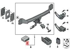 Genuine BMW 82-71-2-349-500 | RETROFIT KIT TOW HITCH WIRIN