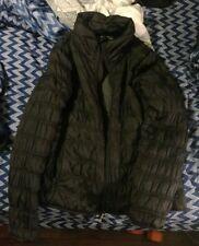 Under Armour Infrared Storm Puffer Coat Size Medium