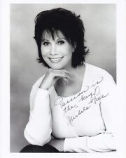 MICHELE LEE Signed Photo w/ Hologram COA GREAT CONTENT