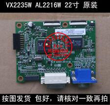 1PC  Used Tested  ViewSonic  VX2235WM-5 /  ACER  AL2216W   board   #0312  YT