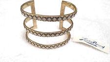 Lucky Brand Gold/ White Bracelet