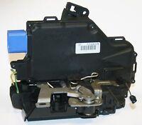 VW Golf Mk5 Passengers Side Rear Door Central Lock Mechanism Latch 7L0 839 015