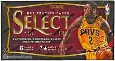 2013-14 Panini Select Basketball. Pick Your Card.