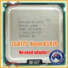 Intel Xeon X5470 LGA 775 3.33GHz 12Mb 1333Mhz Core 2 Quad Processor - Mfg Direct