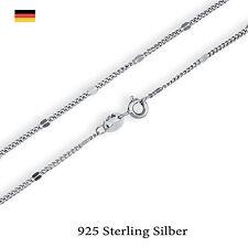 Echte Edelmetall-Halsketten & -Anhänger ohne Steine aus Sterlingsilber mit Gemischte Themen für Damen
