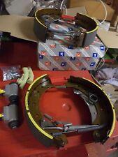 n°v304 kit frein arriere citroen jumpy 3 scudo expert 424221 neuf