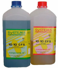 C-Systems 10 10 CFS 4.5 Kg   Marca Cecchi   CEC-1105