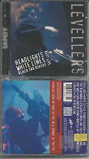 """LEVELLERS """"Best Live"""" CD 1996 NEU/NEW"""