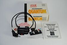 Quantum Bantam XF2 Locking Module f/Canon 300EZ, Nikon SB15,17,21, Vivitar 636AF