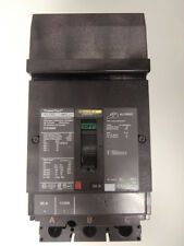 HJA36080 Square-D PowerPact Breaker